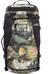 The North Face Base Camp Duffel M Sepia Brown Hiker Print